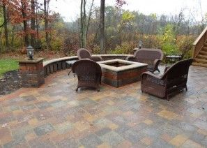 Brick Pavers West Bloomfield MI | Landscape Design Contractors