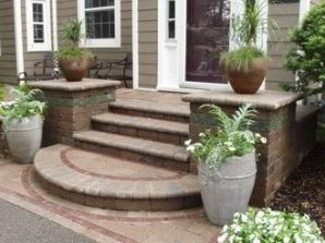Brick Pavers Novi MI | Landscape Design Contractors