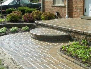 Brick Pavers Plymouth Mi Landscape Design Contractors