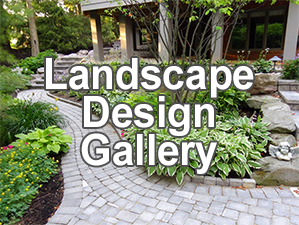 Landscape Design Gallery